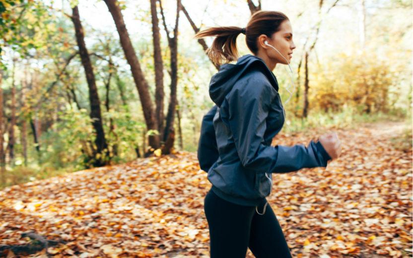 5 cuidados para continuar a correr no inverno