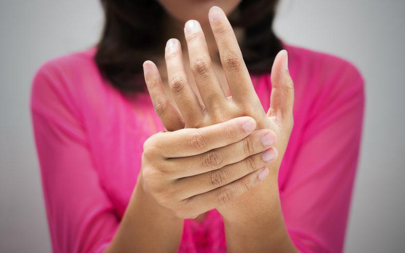 Dedos nos contam como está a nossa saúde; confira