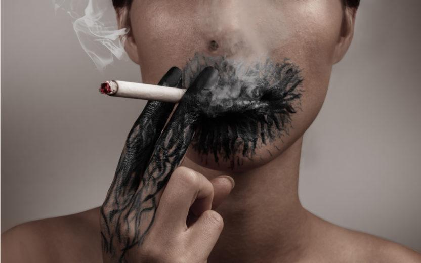 Dia do Combate ao Fumo: o tabaco prejudica a higiene bucal