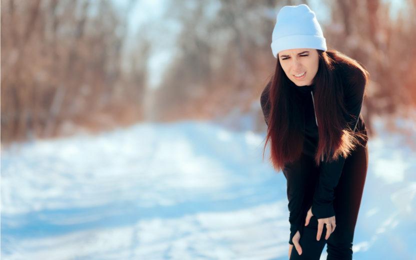 Dores no frio: 7 dicas para se livrar desse problema