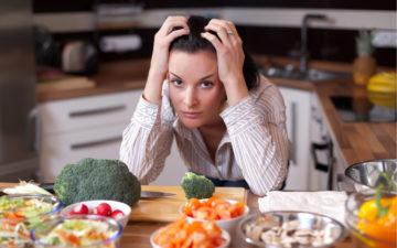 Estresse: 5 alimentos que ajudam a aliviar os sintomas