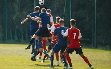 Cuidado com a cobrança: é preciso respeitar o descanso no futebol