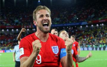 Kane quer sair do Tottenham, mas seguir na Premier League
