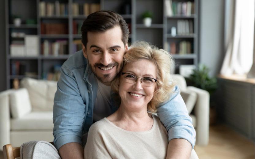 Dia das Mães: 5 dicas para o bem-estar de quem você mais ama