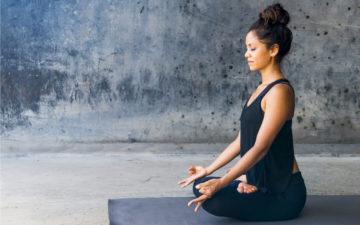 Dia Mundial da Meditação: busca por saúde mental cresce 130% em 2021