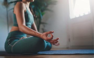 Dia do Silêncio: como a meditação ajuda a viver melhor