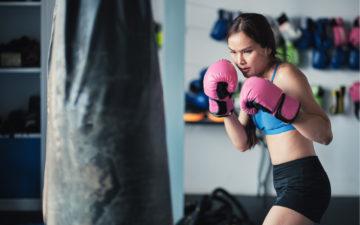 Nocaute na depressão: como a atividade física transforma vidas