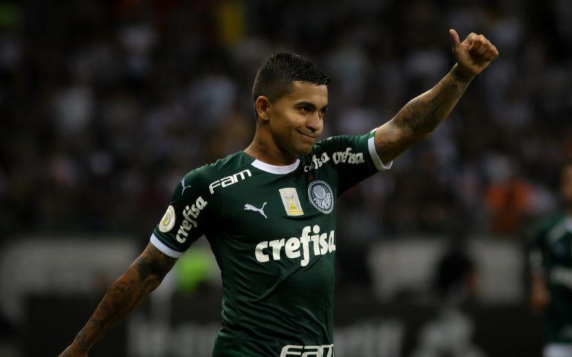Palmeiras: 3 razões para o clube vender o meia Dudu