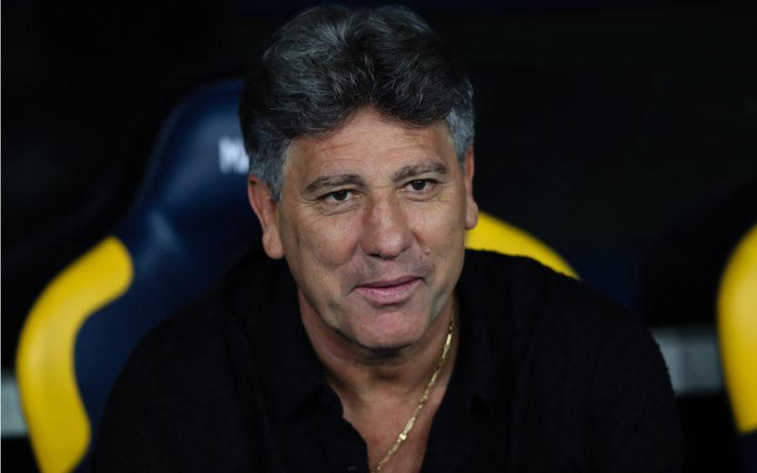 Renato Gaúcho no Corinthians? 3 fatos mostram que não é tão fácil