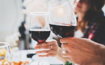 Vinho contém 4 substâncias que o torna grande aliado da saúde