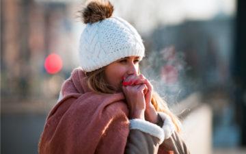 Circulação: 7 dicas para não ter problemas nos dias mais frios