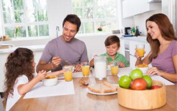 Desjejum: 7 razões para nunca pular o café da manhã