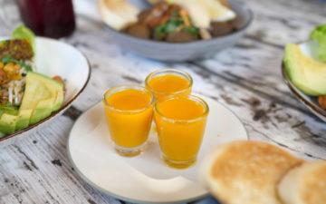 4 drinks matinais para ajudar na prevenção de doenças