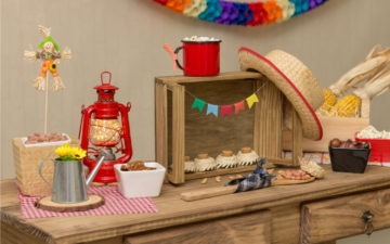 5 opções saudáveis das tradicionais receitas de Festa Junina
