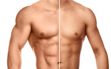 Perdeu massa muscular? Tome cuidado na hora do retorno