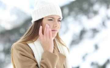 Estresse e inverno pedem cuidado redobrado com a pele