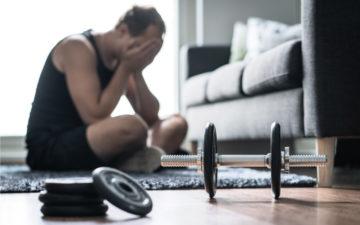 SET: cuidados para evitar o excesso de treinos previnem a doença