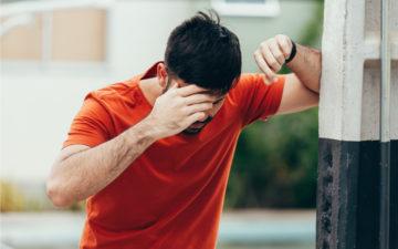 Como evitar dor muscular e tontura após a atividade física?