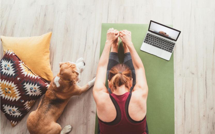 Yoga: 5 peças que são novidades para os praticantes