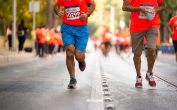 Corridas de rua são aliadas no combate ao sedentarismo