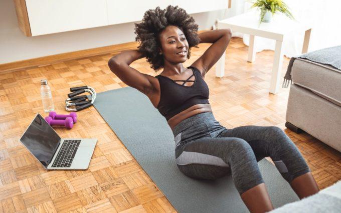 Como evitar o sedentarismo com ginástica laboral