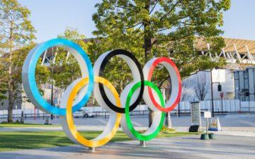 Jogos Paralímpicos de Tóquio 2021
