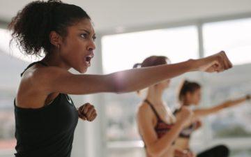 treino para ganhar massa muscular