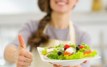 Dieta Saborosa