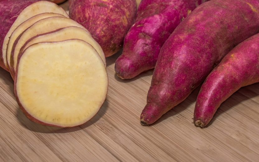 batata-doce