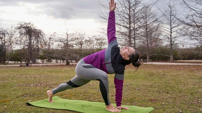 Yoga - Foto: Shutterstock